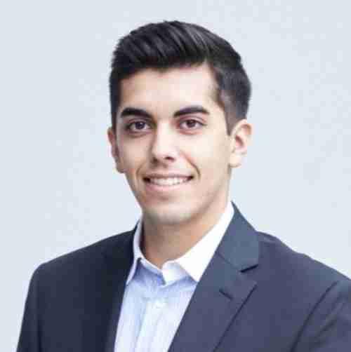 Christopher Carbajal
