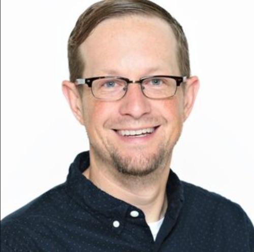 Geoff Zentz
